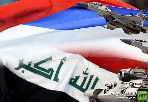 خبير: روسيا ستشغل مكانها في سوق الأسلحة في العراق