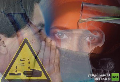 وفاة باكستانية قذفها والدها بالأسيد بسبب علاقة عاطفية