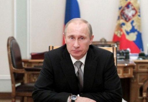 بوتين يهنئ أوباما بالفوز في الانتخابات الرئاسية