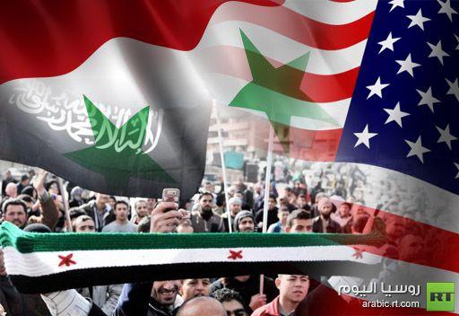 دبلوماسي روسي: واشنطن تخشى وصول قوى إسلامية متشددة إلى الحكم في سورية