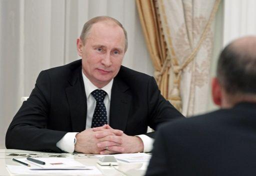 بوتين يؤكد ضرورة توفير الحماية للمشاعر الدينية تفاديا لاضطرابات خطيرة