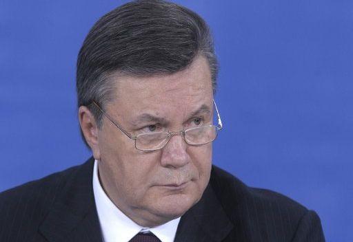 الرئيس الاوكراني: اوكرانيا وقطر وتركيا تبحث مسألة توريد الغاز