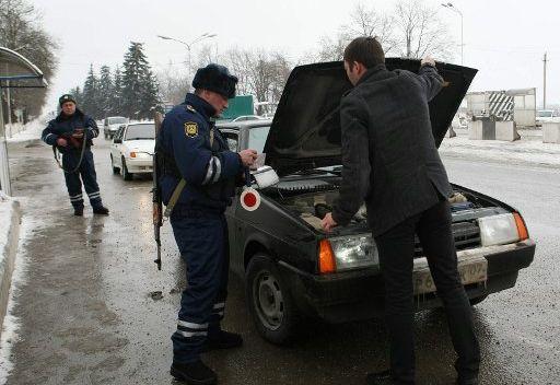 لجنة مكافحة الإرهاب: تصفية 5 مقاتلين  في شمال القوقاز الروسي