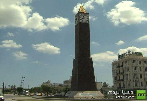 صندوق النقد الدولي يرغب بتقديم مساعدات مالية إلى تونس