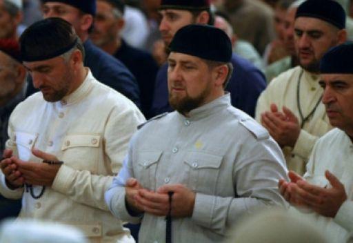 قادروف : القرضاوي يخطئ حين يعتبر روسيا