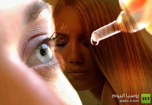 قطرة لعلاج العين في طريقها لعلاج الصلع