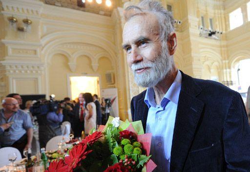 منح جائزة الادب الاوروبية الى كاتب روسي