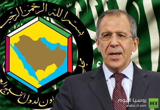 لافروف الى الرياض للمشاركة في اللقاء الوزاري الثاني بين روسيا وبلدان الخليج