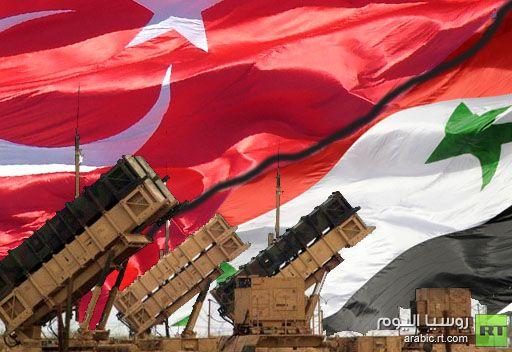 الخارجية الروسية: نشر صواريخ باتريوت على الحدود التركية السورية سيخلق المشاكل ولن يحلها
