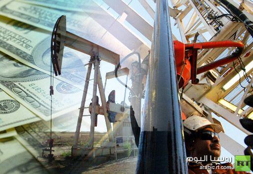 صندوق النقد: سعر برميل النفط سيظل فوق معدل 100 دولار في عامي 2012 و2013