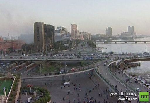 مصر تستبعد تأثر قرض صندوق النقد الدولي بالأوضاع السياسية في البلاد