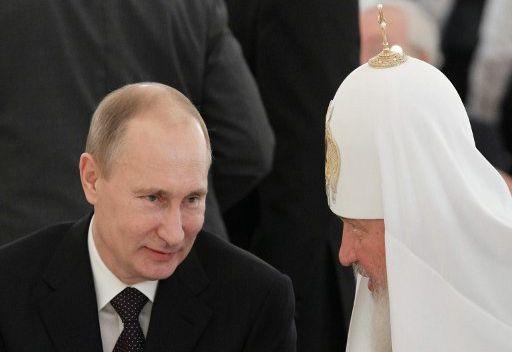 بوتين: ضعف سيادة الدولة يمكن أن يشكل  خطرا على الأمن العالمي
