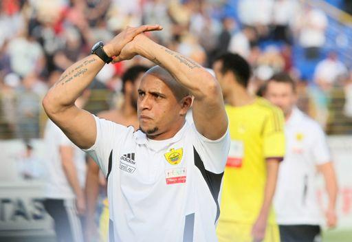 كارلوس يختار رونالدو في الصراع الى الكرة الذهبية