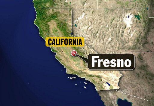 قتيل و4 مصابين في اطلاق نار بولاية كاليفورنيا الامريكية