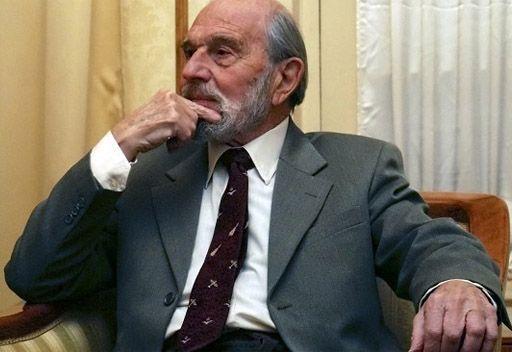 جورج بليك ... رجل المخابرات الأسطوري يحتفل بيوبيله التسعين