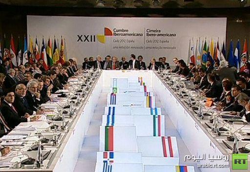 أمريكا اللاتينية توفر فرصا استثمارية لإسبانيا والبرتغال