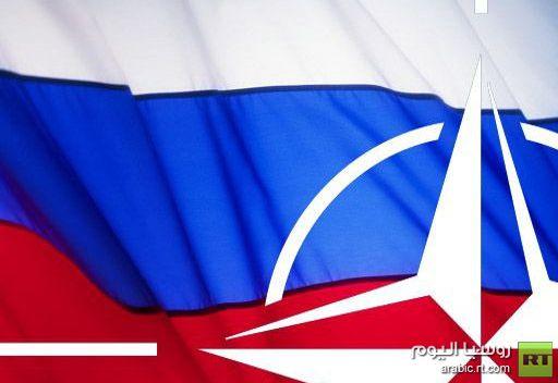 لافروف وراسموسين يبحثان حوار روسيا – الناتو