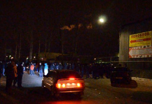 إصابة 8 من رجال الأمن نتيجة اضطرابات في سجن روسي