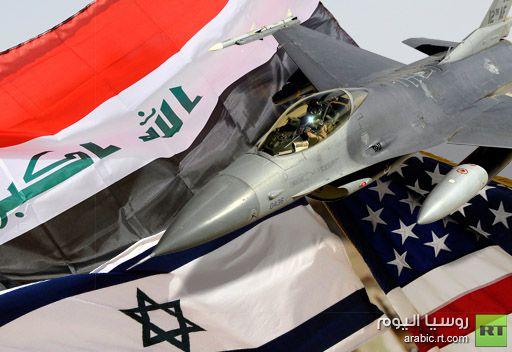 العراق يكتشف اجهزة اسرائيلية الصنع في طائرات