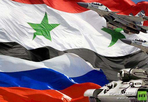 مسؤول روسي: روسيا تنفذ كافة الاتفاقيات في مجال التعاون العسكري – التقني مع سورية