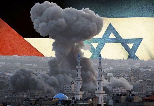 مرسي يتوعد بانهاء الاعمال العسكرية ضد غزة يوم الثلاثاء