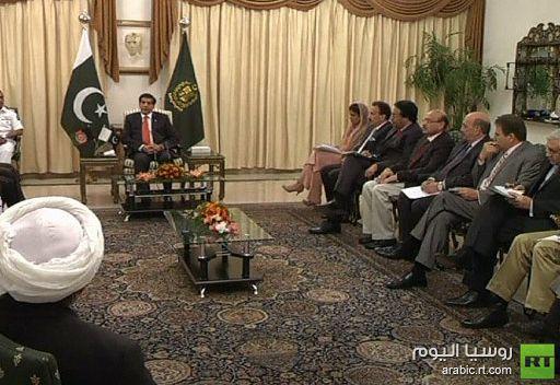 باكستان توافق على الإفراج عن عدد من طالبان أفغانستان محتجزين لديها