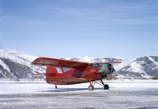 8 جرحى نتيجة هبوط اضطراري لطائرة في شمال روسيا
