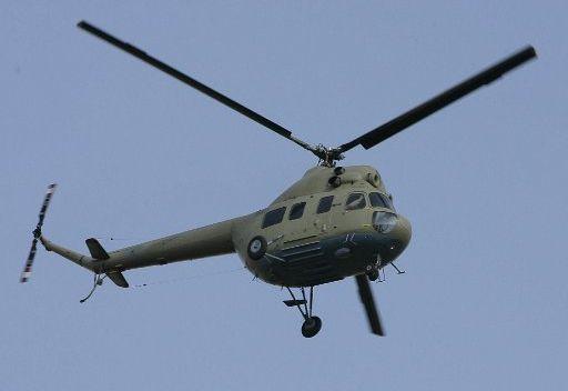 هبوط اضطراري لمروحية في مقاطعة إيفانوفو الروسية واحتمال وقوع ضحايا