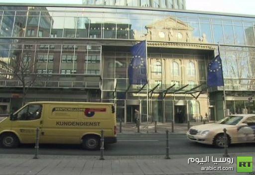 توقعات باستمرار تراجع اقتصاد منطقة اليورو في عام 2013