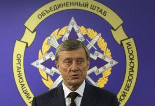 القضايا العسكرية تتصدر جدول اعمال اجتماع منظمة معاهدة الأمن الجماعي في 19 ديسمبر