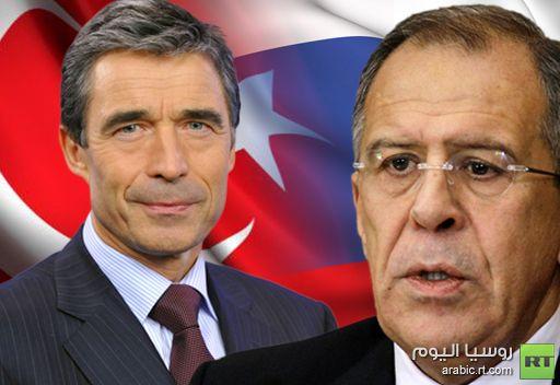 الخارجية الروسية: موسكو قلقة من نشر منظومات صواريخ