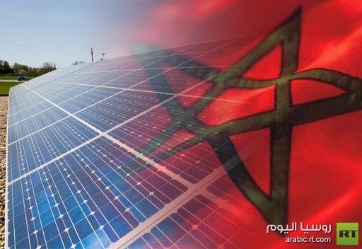 طاقة نظيفة جنوب المغرب
