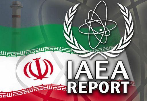 الوكالة الدولية للطاقة الذرية: إيران تعمل على تسريع وتيرة تخصيب اليورانيوم في