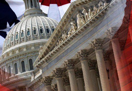 مجلس الشيوخ الأمريكي يقر فرض المزيد من العقوبات على إيران