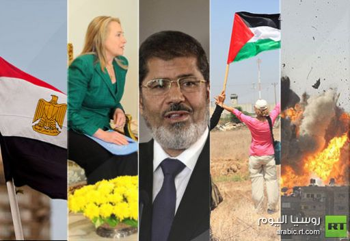 مصر وغزة.. أول اختبار جدي