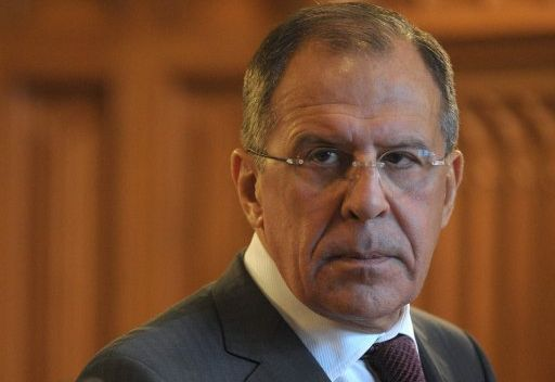 لافروف: روسيا قلقة على مصير المسيحيين في بلدان الشرق الأوسط