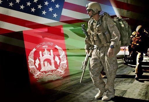الولايات المتحدة وأفغانستان تبدآن مفاوضات المعاهدة الأمنية في 14 نوفمبر الجاري