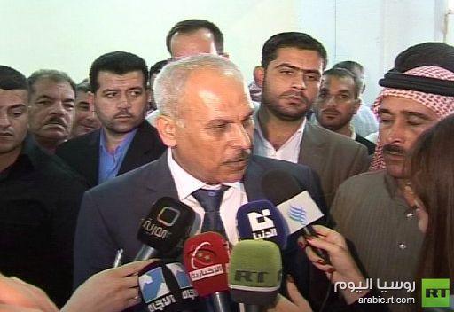 جهود المصالحة الوطنية في سورية تصل إلى منطقة المخرم في حمص