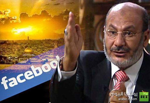 حجازي: هل تريدون ان نزحف الآن على القدس؟ ارحمونا يرحمكم الله