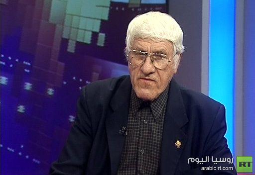 دبلوماسي روسي سابق: توجه الفلسطينيين إلى الجمعية العامة وليس إلى مجلس الأمن قرار صحيح