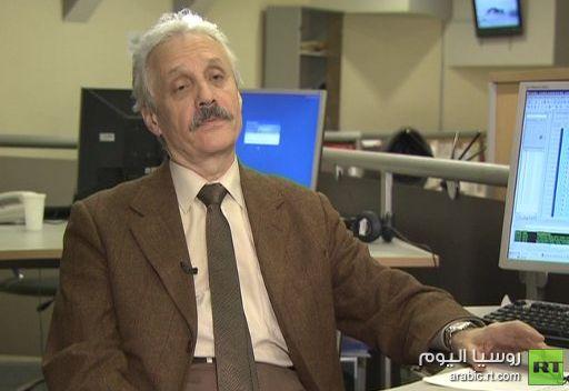 خبير: قد لا يكون من مصلحة ليبيا وتونس الاعتراف بالائتلاف المعارض السوري