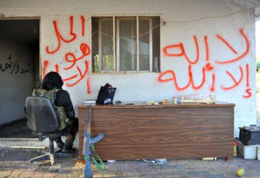 باحث اكاديمي: الولايات المتحدة باتت تخشى من سيطرة القاعدة على سورية