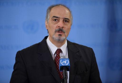 مسؤول سوري: حل الأزمة السورية لا يتم عبر التحامل السياسي وتمويل وإيواء المسلحين والإرهابيين