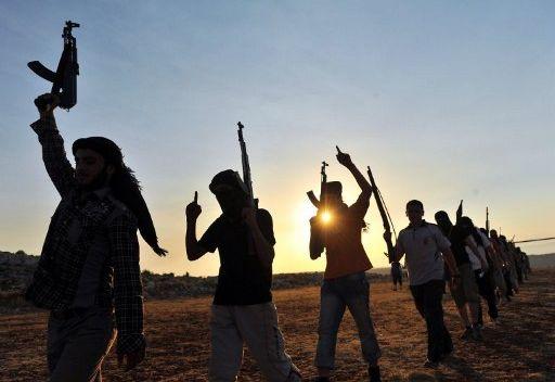 واشنطن تهاجم المعارضة السورية سقوط