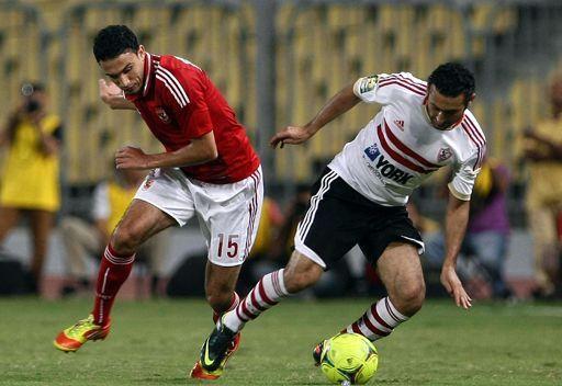وزارة الدفاع توافق على استضافة مباريات الدوري المصري