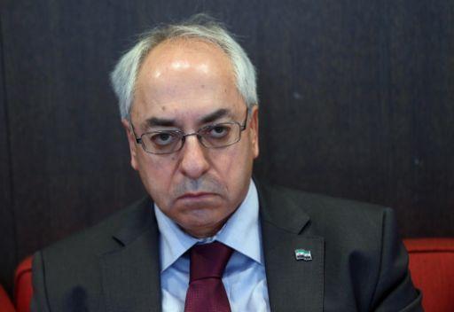 سيدا: الحكومة الانتقالية السورية ستكون مختصرة ومصغرة