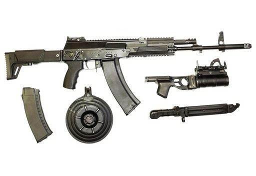 ترسانات الأسلحة للعام 2012 6760b2a2fc45125bfccb22ff28495fef