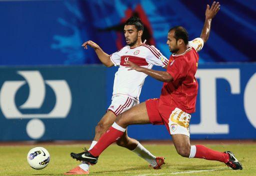 لبنان تهزم عُمان في بطولة غرب آسيا بهدف حيدر