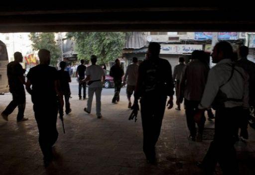 ايطاليا تأمل ان يطلق سراح المختطفين في سورية قريبا