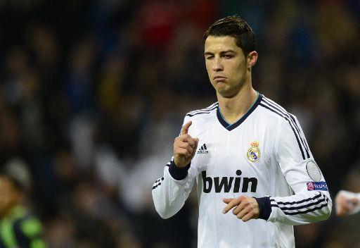 رونالدو يقرر ترك ريال مدريد حتى في حال رفع راتبه إلى 15 مليون يورو